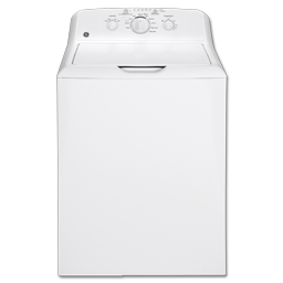 Picture of GE® WASHER - WHITE