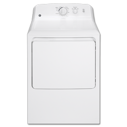 Picture of GE® ELECTRIC DRYER - WHITE