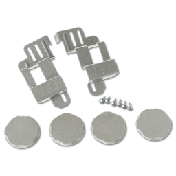 Picture of GE® COMPACT WASHER/DRYER STACK BRACKET KIT