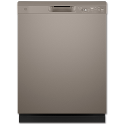 Picture of GE® ENERGY STAR® DISHWASHER WITH FRONT CONTROLS - SLATE