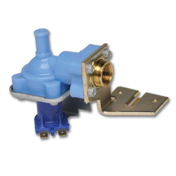 Picture of DISHWASHER WATER VALVE FOR GE WD15X93