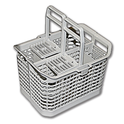 Picture of DISHWASHER SILVERWARE BASKET FOR GE® WD28X265