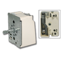 """Picture of 8"""" BURNER SWITCH FOR WHIRLPOOL 3149400"""