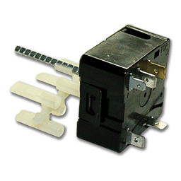 Picture of GE BURNER SWITCH - WB21X5243
