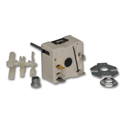 Picture of WHIRLPOOL® BURNER SWITCH - ALSO FITS KENMORE