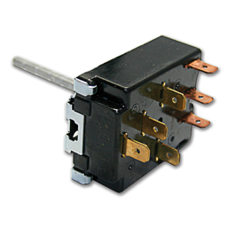 Picture of GE® OVEN SELECTOR SWITCH
