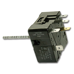 Picture of BURNER SWITCH - 5500-202