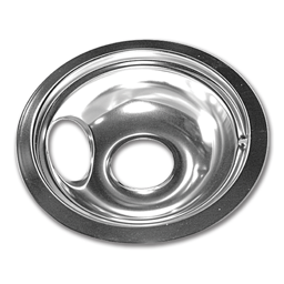 "Picture of 6"" NEW STYLE BOWL FOR GE/HOTPOINT - 6/PK - LIKE WB32X5075"