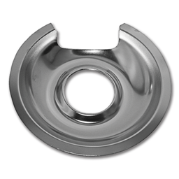 "Picture of 6"" DRIP PAN FOR GE/HOTPOINT - 6/PK"