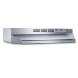 "Picture of BROAN® 30"" DUCTLESS RANGEHOOD - STAINLESS STEEL"