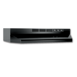 "Picture of BROAN® 30"" DUCTED RANGEHOOD - BLACK"