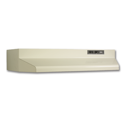 "Picture of BROAN® 30"" DUCTED RANGEHOOD - ALMOND"
