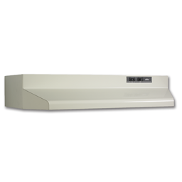 "Picture of BROAN® 30"" DUCTED RANGEHOOD - BISQUE"