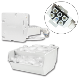 Picture of GE/HOTPOINT ICE MAKER KIT - IM6D - FITS MODELS 2002 TO 2014
