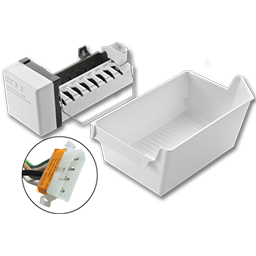 Picture of WHIRLPOOL ICE MAKER KIT - ECKMF94/ECKMF95