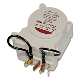 Picture of DEFROST TIMER FOR GE® WR9X480