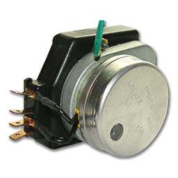 Picture of DEFROST TIMER FOR GE® WR9X330