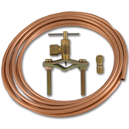 Picture of 16' COPPER TUBING ICE MAKER INSTALLATION KIT