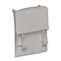 Picture of GE/HOTPOINT® DOOR BAR SUPPORT LEFT HAND