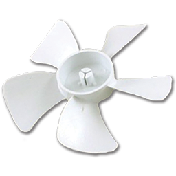 Picture of EVAPORATOR FAN BLADE FOR GE® WR60X114