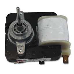 Picture of EVAPORATOR FAN MOTOR FOR GE WR60X203