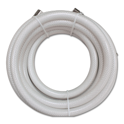 "Picture of 1/4"" COMP X 6' NYLON ICE MAKER INSTALLATION HOSE"