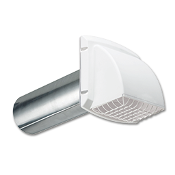 Picture of ALUMINUM DRYER VENT HOOD