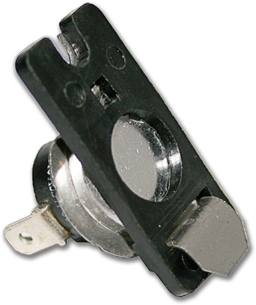 Picture of DRYER SAFETY THERMOSTAT FOR GE® WE4X800