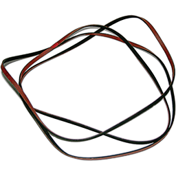 Picture of DRYER DRUM BELT FOR MAGIC CHEF® 53-1589 OR WHIRLPOOL® 341241