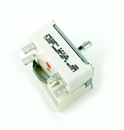 """Picture of 6"""" BURNER SWITCH FOR GE WB24T10029"""