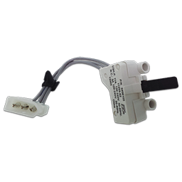 Picture of DOOR SWITCH - FITS WHIRLPOOL 3406105