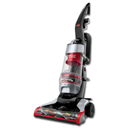 Picture of BISSELL CLEANVIEW BAGLESS UPRIGHT VACUUM