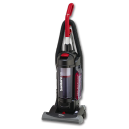 Picture of SC5845 SANITAIRE HEPA BAGLESS UPRIGHT 9.0 AMP VACUUM CLEANER