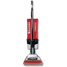 Picture of SC887 SANITAIRE QUICK KLEEN COMMERCIAL 7 AMP VACUUM CLEANER