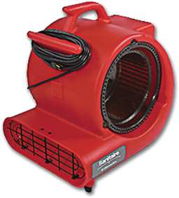 Picture of SC6053A SANITAIRE COMMERCIAL CARPET BLOWER/DRYER