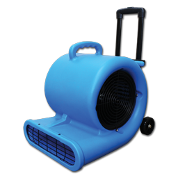 Picture of 3/4HP COMMERCIAL CARPET BLOWER/DRYER