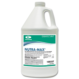NUTRAMAX DISINFECTANT GERMICIDAL CLEANER CONCENTRATE - GALLON