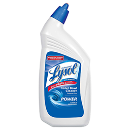Picture of LYSOL TOILET BOWL CLEANER