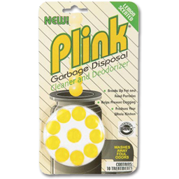 Picture of PLINK DISPOSER CLEANER & DEODORIZER - 10/PK