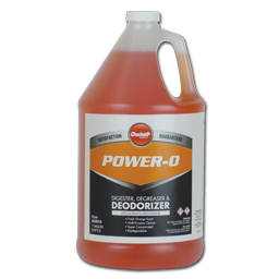 Picture of POWER-O INDUSTRIAL CLEANER/DEGREASER - GALLON