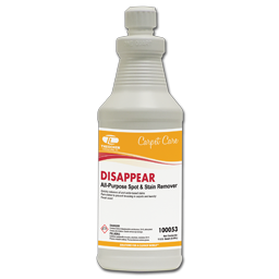 Picture of DISAPPEAR SPOT AND STAIN REMOVER CARPET CARE - QUART