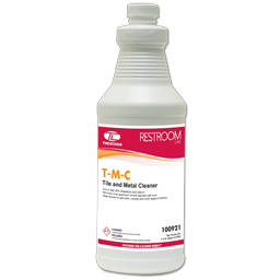 Picture of TMC TILE & METAL CLEANER - 32 OZ.