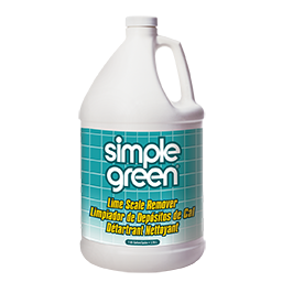 Picture of SIMPLE GREEN LIME SCALE REMOVER - GALLON