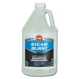 Picture of STEAM BURST CARPET EXTRACTION SHAMPOO - GALLON
