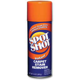 Picture of SPOT SHOT CARPET STAIN REMOVER - 18 OZ.