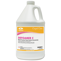 "Picture of DEFOAMER ""C"" CARPET CLEANER/DEFOAMER"