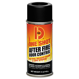 Picture of FIRE D ONE SHOT AEROSOL ODOR ELIMINATOR - 6 OZ.