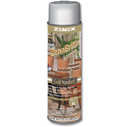 Picture of ZENABRITE LEMON FURNITURE POLISH - 16 OZ.