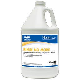 Picture of RINSE NO MORE NEUTRAL FLOOR CLEANER - GALLON