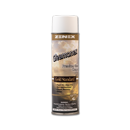 Picture of NON-AMMONIATED FOAMING GLASS CLEANER AEROSOL- 20 OZ